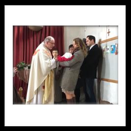 Taufe Von Lucy Deinlein Ffpottenstein